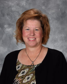 Mrs. Hennessy Administrative Assistant
