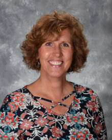 Mrs. Meehan Intervention Specialist, Right to Read Coordinator