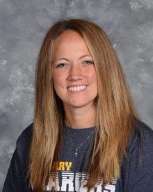 Mrs. Morrison Physical Education, K-8